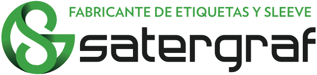 SATERGRAF Logo