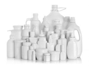Tipos de envases
